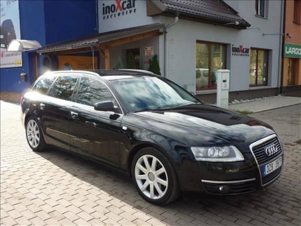 Audi  2,7 TDI   PERFEKTNÍ STAV, foto 1 Auto – moto , Automobily | spěcháto.cz - bazar, inzerce zdarma