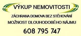 Výkup nemovitosti s možnosti nájmu, foto 1 Obchod a služby, Finanční služby | spěcháto.cz - bazar, inzerce zdarma