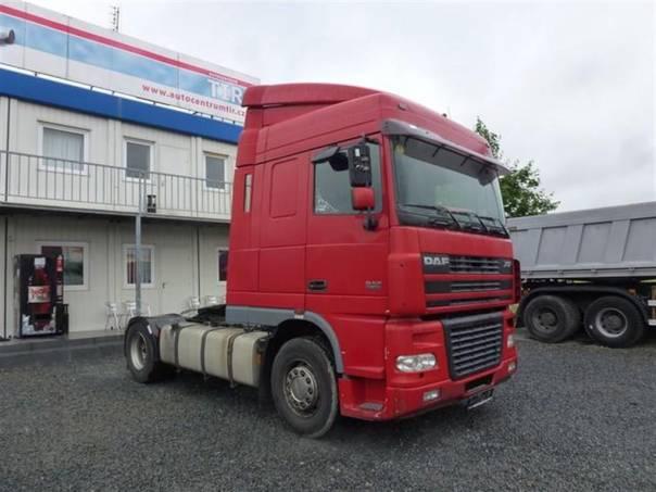 XF 95.480 MANUAL KLIMA, foto 1 Užitkové a nákladní vozy, Nad 7,5 t | spěcháto.cz - bazar, inzerce zdarma