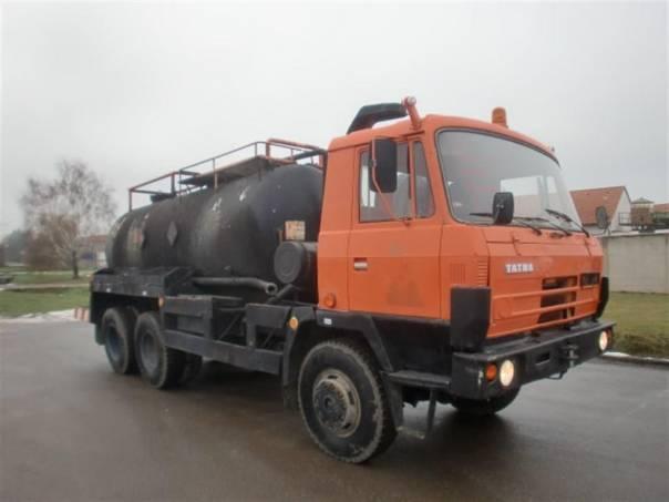 T815 CAS 11 (ID 8729), foto 1 Užitkové a nákladní vozy, Nad 7,5 t | spěcháto.cz - bazar, inzerce zdarma