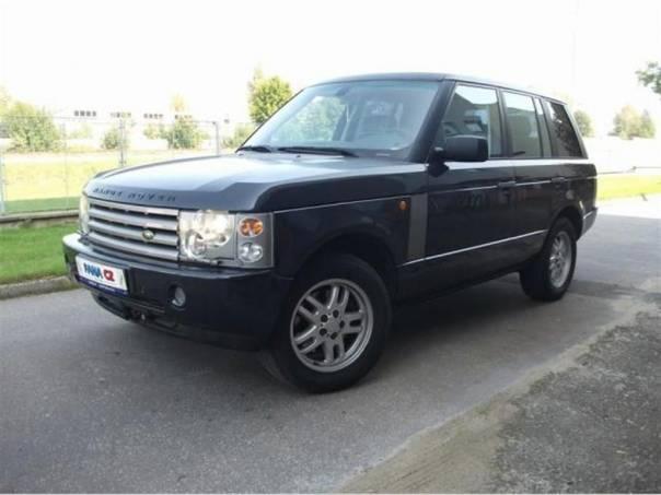 Land Rover Range Rover 3.0 Vogue ČR, foto 1 Auto – moto , Automobily | spěcháto.cz - bazar, inzerce zdarma