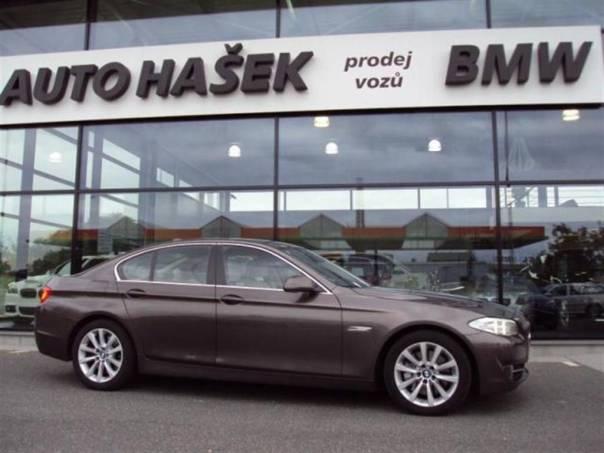 BMW Řada 5 530d xDrive TOP VÝBAVA, foto 1 Auto – moto , Automobily | spěcháto.cz - bazar, inzerce zdarma
