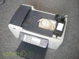 HP Officejet 5610 , PC, tablety a příslušenství , Tiskárny, faxy, stroje  | spěcháto.cz - bazar, inzerce zdarma