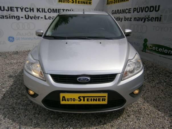 Ford Focus 1.6 TDCi ČR, 1. Majitel , foto 1 Auto – moto , Automobily | spěcháto.cz - bazar, inzerce zdarma
