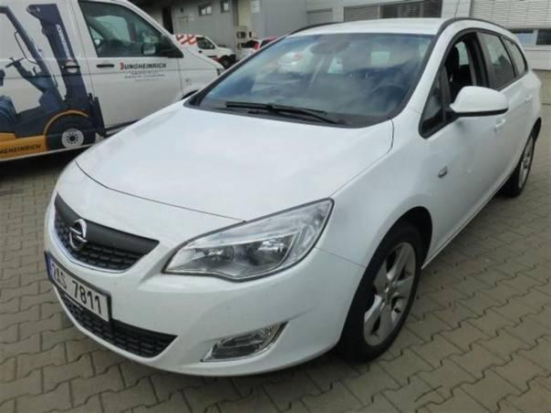 Opel Astra Sports Tourer 1,7 CDTi Enjoy, foto 1 Auto – moto , Automobily   spěcháto.cz - bazar, inzerce zdarma
