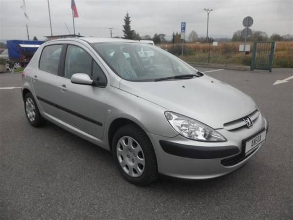Peugeot 307 1,6 16V Automat, foto 1 Auto – moto , Automobily | spěcháto.cz - bazar, inzerce zdarma