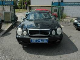 Mercedes-Benz Třída CLK 320 , Auto – moto , Automobily  | spěcháto.cz - bazar, inzerce zdarma