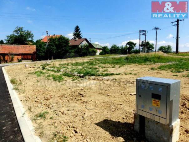 Prodej pozemku, Doubravy, foto 1 Reality, Pozemky | spěcháto.cz - bazar, inzerce
