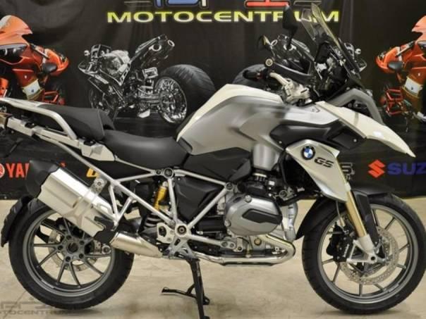 BMW R 1200 R 1200 GS LC 2014 Plná výbava, foto 1 Auto – moto , Motocykly a čtyřkolky | spěcháto.cz - bazar, inzerce zdarma