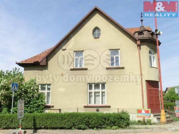 Prodej domu, Býšť, foto 1 Reality, Domy na prodej | spěcháto.cz - bazar, inzerce