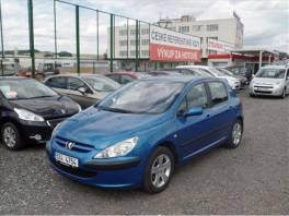 Peugeot 307 1.6 i  ČR , Auto – moto , Automobily  | spěcháto.cz - bazar, inzerce zdarma