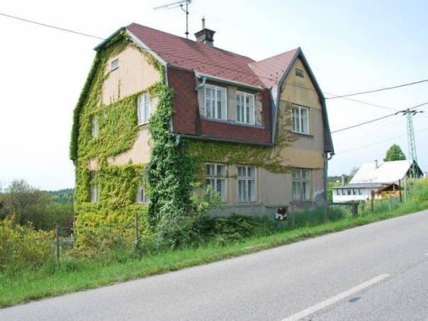Prodej domu, Jenišovice, foto 1 Reality, Domy na prodej | spěcháto.cz - bazar, inzerce