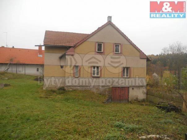 Prodej domu, Krásná Hora nad Vltavou, foto 1 Reality, Domy na prodej | spěcháto.cz - bazar, inzerce
