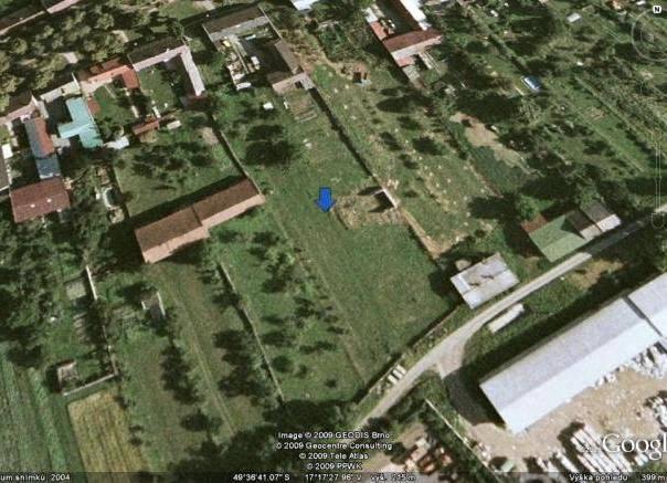 Prodej pozemku, Olomouc - Chválkovice, foto 1 Reality, Pozemky | spěcháto.cz - bazar, inzerce