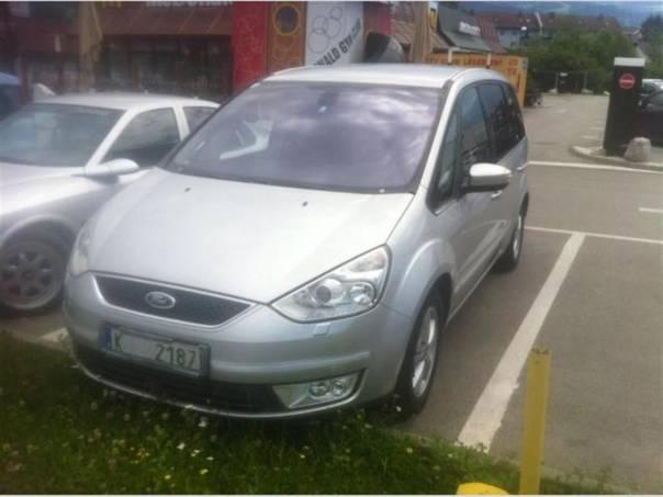 Ford Galaxy 2.0 TDCi 103kW GHIA XEN TOP 7m, foto 1 Auto – moto , Automobily | spěcháto.cz - bazar, inzerce zdarma