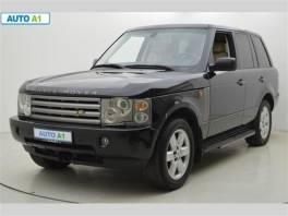 Land Rover Range Rover Vogue LPG 4.4 V8,NAVI, XENON , Auto – moto , Automobily    spěcháto.cz - bazar, inzerce zdarma