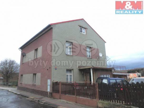 Prodej domu, Kynšperk nad Ohří, foto 1 Reality, Domy na prodej | spěcháto.cz - bazar, inzerce