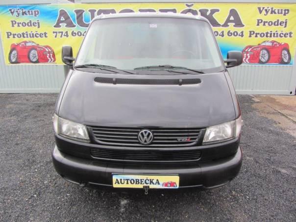 Volkswagen Multivan 111 kW, foto 1 Auto – moto , Automobily | spěcháto.cz - bazar, inzerce zdarma