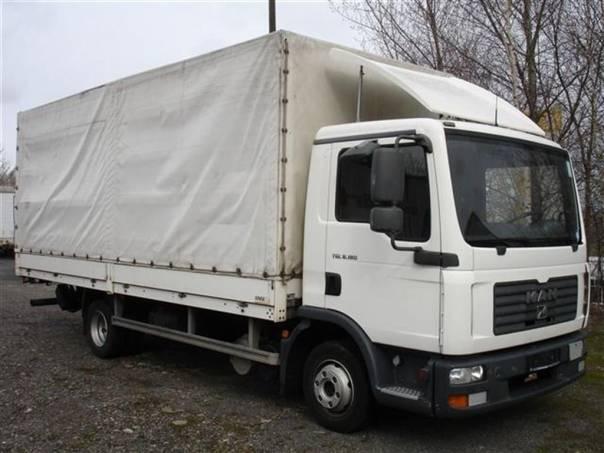 TGL 8.180 valník EURO 4, foto 1 Užitkové a nákladní vozy, Nad 7,5 t | spěcháto.cz - bazar, inzerce zdarma