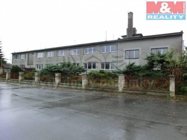 Prodej nebytového prostoru, Hulín, foto 1 Reality, Nebytový prostor | spěcháto.cz - bazar, inzerce