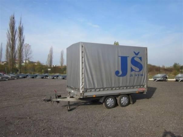 ZV 33 B2 2,5T 3,30/1,70/2,00, foto 1 Užitkové a nákladní vozy, Přívěsy a návěsy | spěcháto.cz - bazar, inzerce zdarma