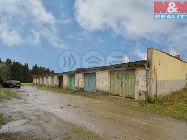 Prodej garáže, Rovná, foto 1 Reality, Parkování, garáže | spěcháto.cz - bazar, inzerce