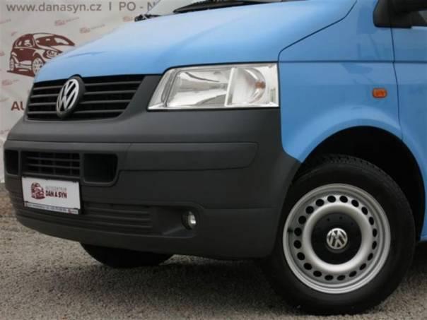 Volkswagen Transporter 1.9 TDI 77KW 7 Míst, foto 1 Užitkové a nákladní vozy, Autobusy | spěcháto.cz - bazar, inzerce zdarma