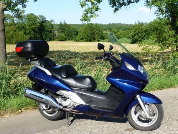 Honda FJS , foto 1 Auto – moto , Motocykly a čtyřkolky | spěcháto.cz - bazar, inzerce zdarma