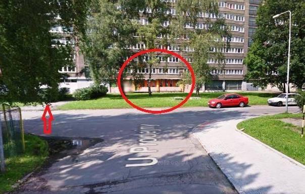 Pronájem nebytového prostoru, Ostrava - Hrabůvka, foto 1 Reality, Nebytový prostor | spěcháto.cz - bazar, inzerce
