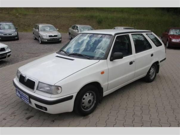 Škoda Felicia 1,9D, foto 1 Auto – moto , Automobily | spěcháto.cz - bazar, inzerce zdarma