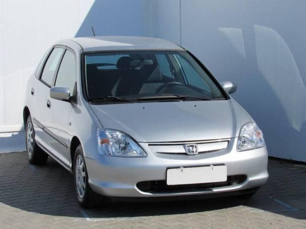 Honda Civic  1.4, foto 1 Auto – moto , Automobily | spěcháto.cz - bazar, inzerce zdarma
