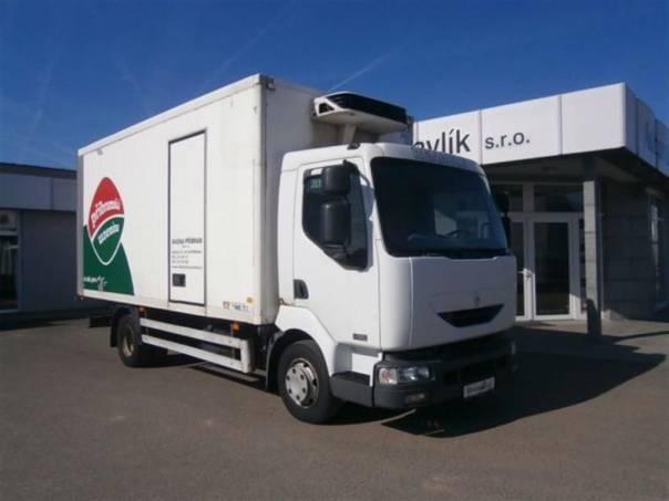 MIDLUM MIDLUM 150.09, foto 1 Užitkové a nákladní vozy, Nad 7,5 t | spěcháto.cz - bazar, inzerce zdarma