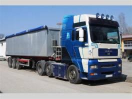 TGA 26.480 + HYDRA SKA 27-10 , Užitkové a nákladní vozy, Nad 7,5 t  | spěcháto.cz - bazar, inzerce zdarma