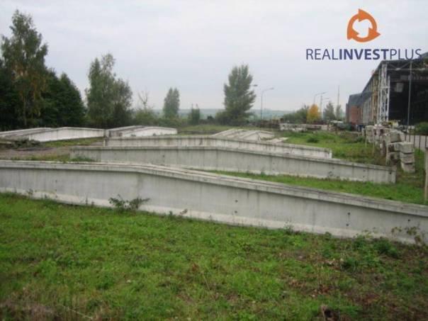 Prodej pozemku, Lutín, foto 1 Reality, Pozemky | spěcháto.cz - bazar, inzerce