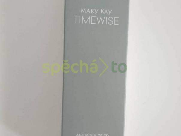 NOVÝ Mary Kay timewise 4v1 čisticí gel, foto 1 Kosmetika, Péče o obličej   spěcháto.cz - bazar, inzerce zdarma
