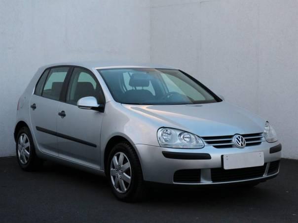 Volkswagen Golf  1.4 16V, Serv.kniha, klima, foto 1 Auto – moto , Automobily | spěcháto.cz - bazar, inzerce zdarma