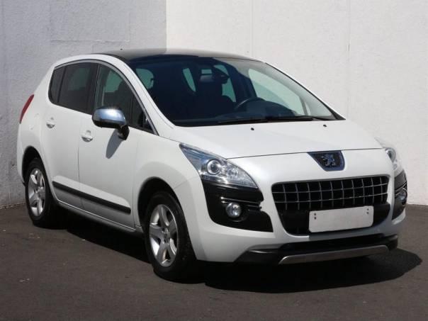 Peugeot 3008  2.0 HDi, panorama, navi, foto 1 Auto – moto , Automobily   spěcháto.cz - bazar, inzerce zdarma