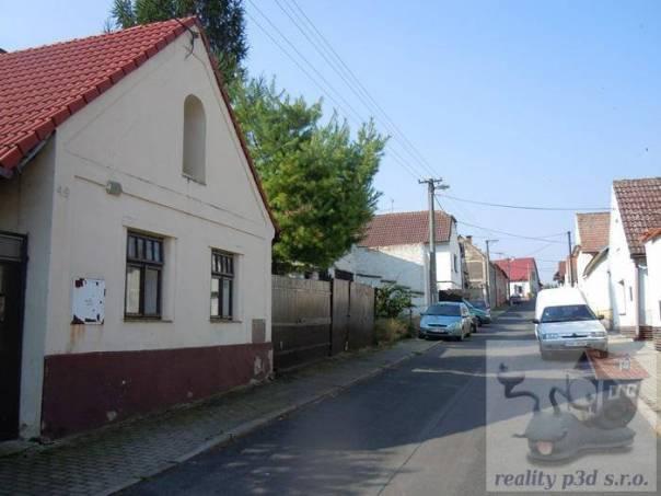 Prodej domu 3+1, Židovice, foto 1 Reality, Domy na prodej | spěcháto.cz - bazar, inzerce