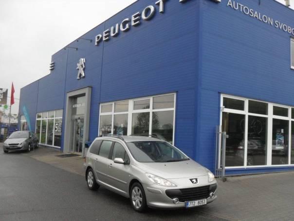 Peugeot 307 1.6., foto 1 Auto – moto , Automobily | spěcháto.cz - bazar, inzerce zdarma
