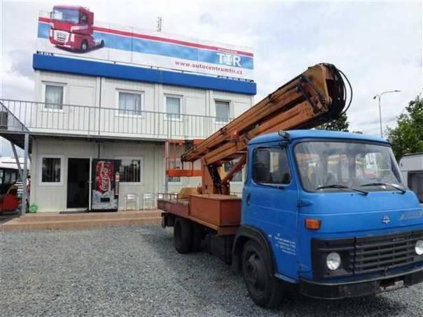 A 31 T MONTÁŽNÍ PLOŠINA MP13, foto 1 Užitkové a nákladní vozy, Nad 7,5 t | spěcháto.cz - bazar, inzerce zdarma
