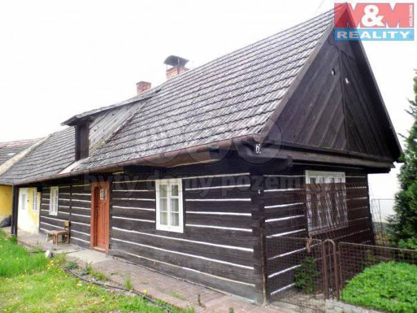 Prodej domu, Osek, foto 1 Reality, Domy na prodej | spěcháto.cz - bazar, inzerce