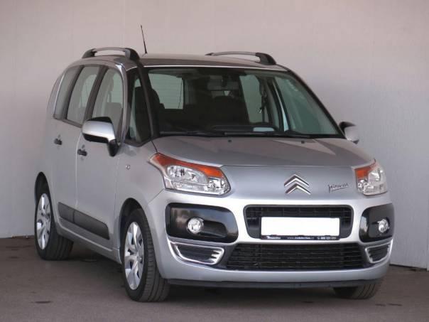 Citroën C3 Picasso 1.4 i, foto 1 Auto – moto , Automobily | spěcháto.cz - bazar, inzerce zdarma