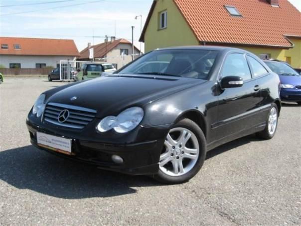 Mercedes-Benz Třída C 200 Kompressor, foto 1 Auto – moto , Automobily | spěcháto.cz - bazar, inzerce zdarma