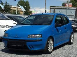 Fiat Punto 1.9 jtd Sporting OZ Racing , Auto – moto , Automobily  | spěcháto.cz - bazar, inzerce zdarma