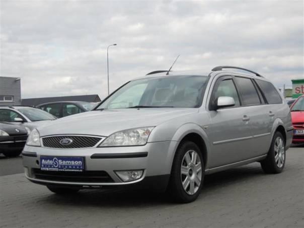 Ford Mondeo 2.0 TDCi *AUTOKLIMA*ESP*, foto 1 Auto – moto , Automobily | spěcháto.cz - bazar, inzerce zdarma