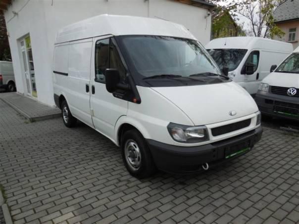 Ford Transit 2,0 63KW L2H2 CHLADÍCÍ 0°C, foto 1 Užitkové a nákladní vozy, Do 7,5 t | spěcháto.cz - bazar, inzerce zdarma