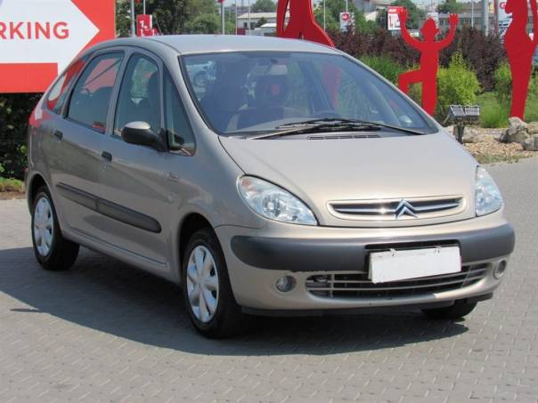 Citroën Xsara Picasso  1.6, Serv.kniha, foto 1 Auto – moto , Automobily | spěcháto.cz - bazar, inzerce zdarma