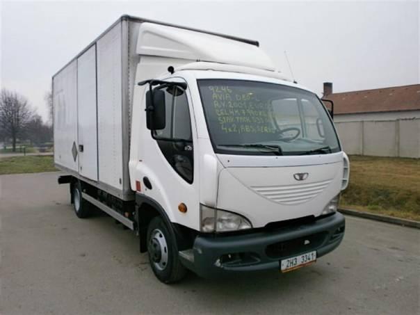 AVIA D80-L (ID 9246), foto 1 Užitkové a nákladní vozy, Nad 7,5 t | spěcháto.cz - bazar, inzerce zdarma