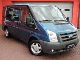 Ford Transit 2.2TDCi TOURNERO  , Auto – moto , Automobily  | spěcháto.cz - bazar, inzerce zdarma