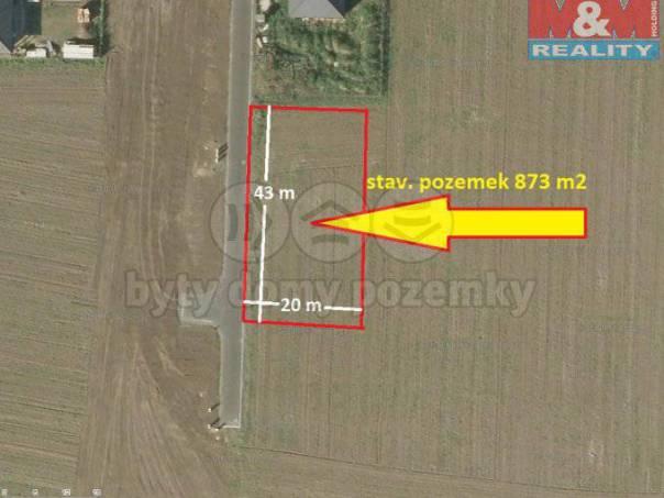 Prodej pozemku, Prostějov, foto 1 Reality, Pozemky | spěcháto.cz - bazar, inzerce